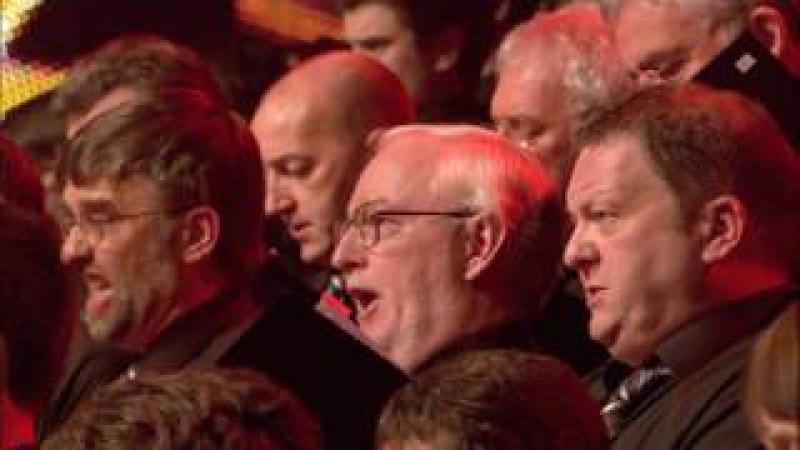 Dies irae Requiem Karl Jenkins