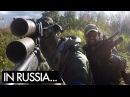 Novritsch в России. 9е сутки на броне. Часть 2