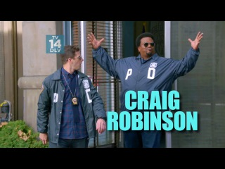 Промо 11 серии 4 сезона сериала «Бруклин 9-9 — Brooklyn Nine Nine».