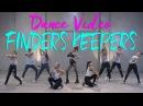 Finders Keepers - Dance Video FindersKeepers TINI