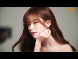 폴리폴리(Folli Follie) 브랜드 뮤즈 한효주 16AW 광고촬영 메이킹 필름