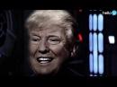 The Hook - Donald Trump Interrupts | STAR WARS