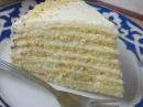 Молочный торт БЫСТРО И ВКУСНО