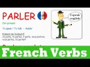 Essential French Verbs (Learn French with French avec Nous)