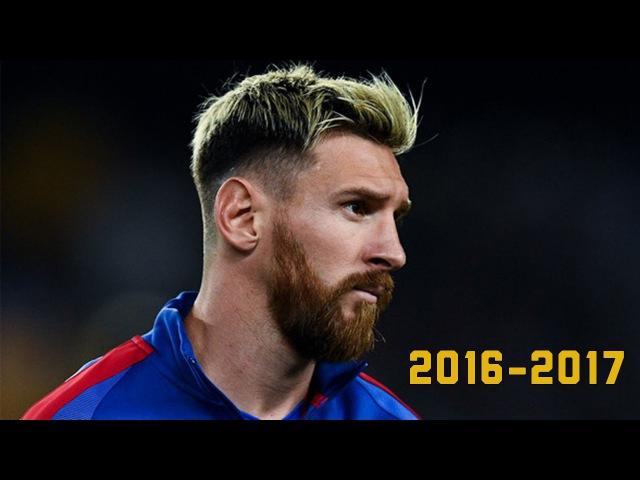 Lionel Messi 2016-17 ● Dribbling SkillsTricks Goals || HD