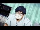 Boku no Hero Academia ТВ 2 13 серия русская озвучка OVERLORDS / Моя геройская академия 2 сезон 13