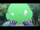 Monster Strike ТВ 2 13 серия русская озвучка Shoker Удар монстра 2 сезон 13
