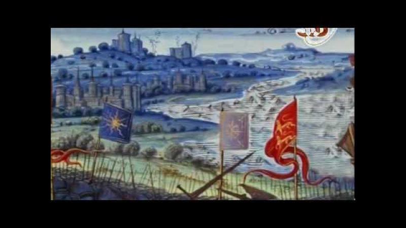 Средневековая жизнь Рыцарь