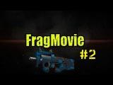 Frag movie#2 Мувик кс го P90 Cinema (Skrillex Remix) - Benny Benassi (featuring Gary Go)