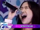 CHARICE PEMPENGCO go the distance (disney's hercules)