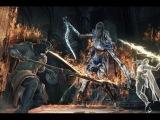 Новый трейлер дополнения Ashes of Ariandel для Dark Souls III
