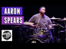 Aaron Spears 2016 Drum Festival International Ralph Angelillo