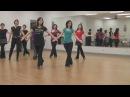 Hey Mambo - Line Dance (Dance Teach in English 中文)