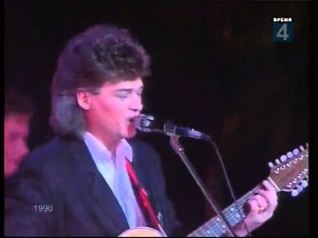 Игорь Борисов - От рассвета до заката (1990)