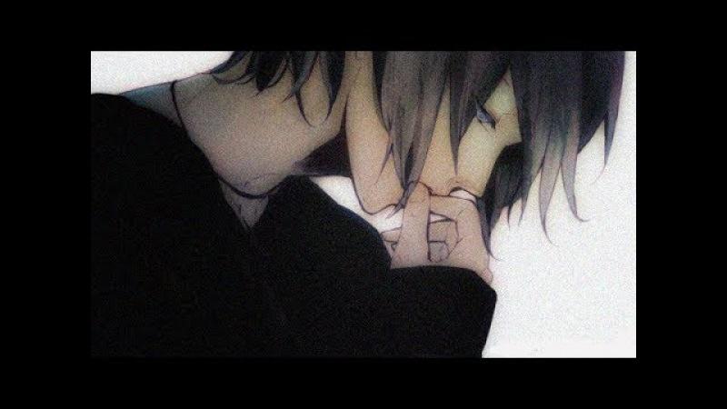 【AMV】「 Аниме клип-Серый город」