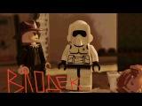 штурмовик Влодек. Star wars Звездные Войны. лего Lego