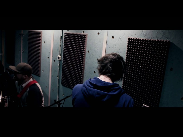 NATRY - Грусть В Ярких Красках (Acoustic and Rap)