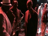 The Roots featuring Ornette Coleman and David Murray Part 2