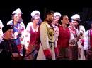 Кубанский Казачий Хор в Симферополе 2