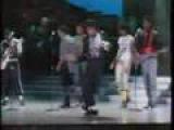 Prince, Michael Jackson, James Brown dance compilation