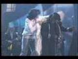 James Brown Dies (Tribute w Michael Jackson)