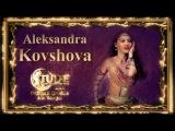 Aleksandra Kovshova ⊰⊱ Intisar Dance '16.