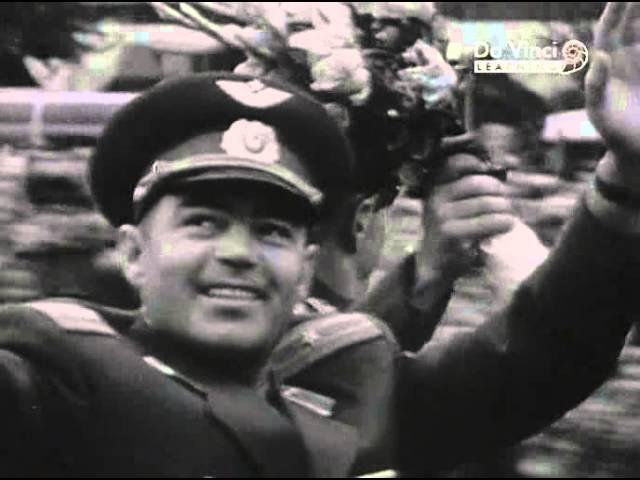 19. Герман Оберт, Вернер фон Браун и ракета