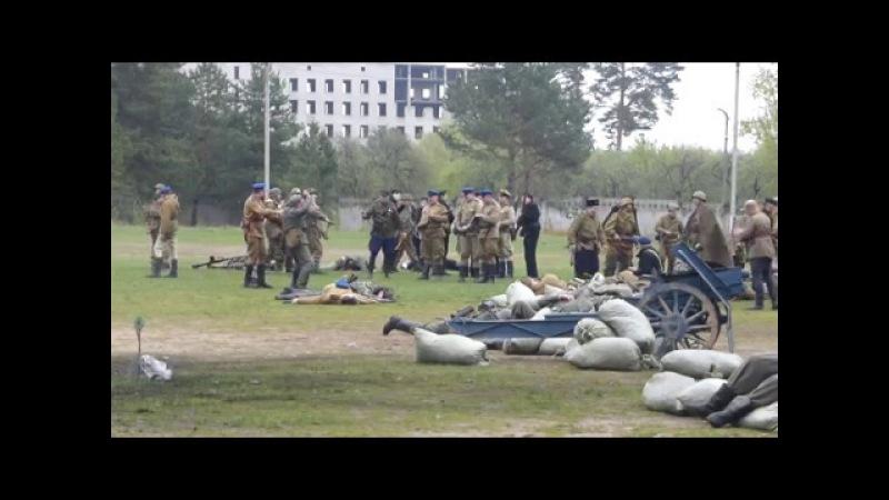 Последний день войны. На пути врага_Серпухов 8 мая 2017_ДВ00102