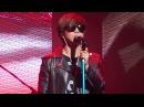 В Корее поют песни Виктора Цоя . Виктор Цой - Группа крови на корейском.