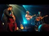 Sarah Jarosz performs Bob Dylan's