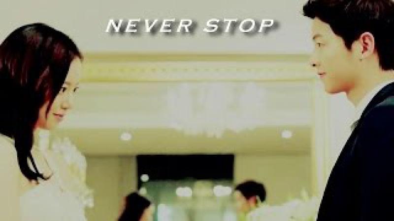 Nice guy mv - Seo Eun Gi Kang Ma Roo - Never stop
