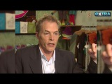 Extra Archive Michael Massee on Brandon Lees Death (2005 Interview)