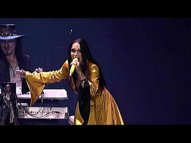 Nightwish - 01 Dark Chest of Wonders (HD)