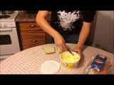 How To Butter Bread