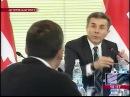 Alesashvili vs ivanishvili