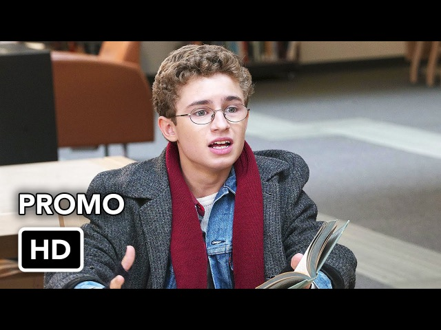 ABC Wednesday Comedies - The Goldbergs, Speechless