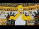 Симпсоны - Лучшие моменты. LP 2106 Гомер - Мессия. Бернс в тюрьме.