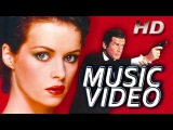 Sheena Easton ~ For Your Eyes Only  ~ James Bond 007 Video