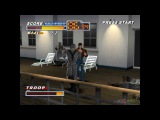 Crisis Beat - Gameplay PSX / PS1 / PS One / HD 720P (Epsxe)