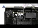 Вывод и обнуление памперса для Epson XP-320, XP-332, XP-330