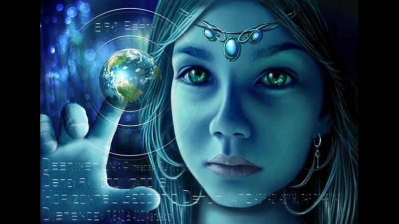 Матрица, как наследие высокоразвитой цивилизации