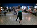Резюме МК по музыкальности в танго-салоне.