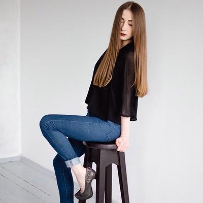 Анна Степанюк