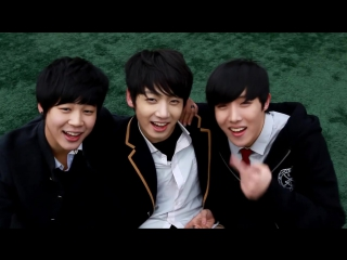 방탄소년들의 졸업 BTS– Graduation Song