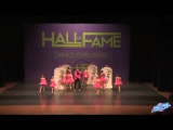 Bfunk Dance Company - It's Hairspray