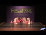Bfunk Dance Company - It's Hairspray