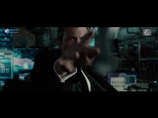 Лига Справедливости | 2017 | Обзор | Русский трейлер 2 |