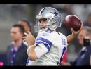 Tony Romos Top 10 Cowboys Moments _ NFL