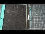 Scrap Berrys-открытка с 3D эффектом