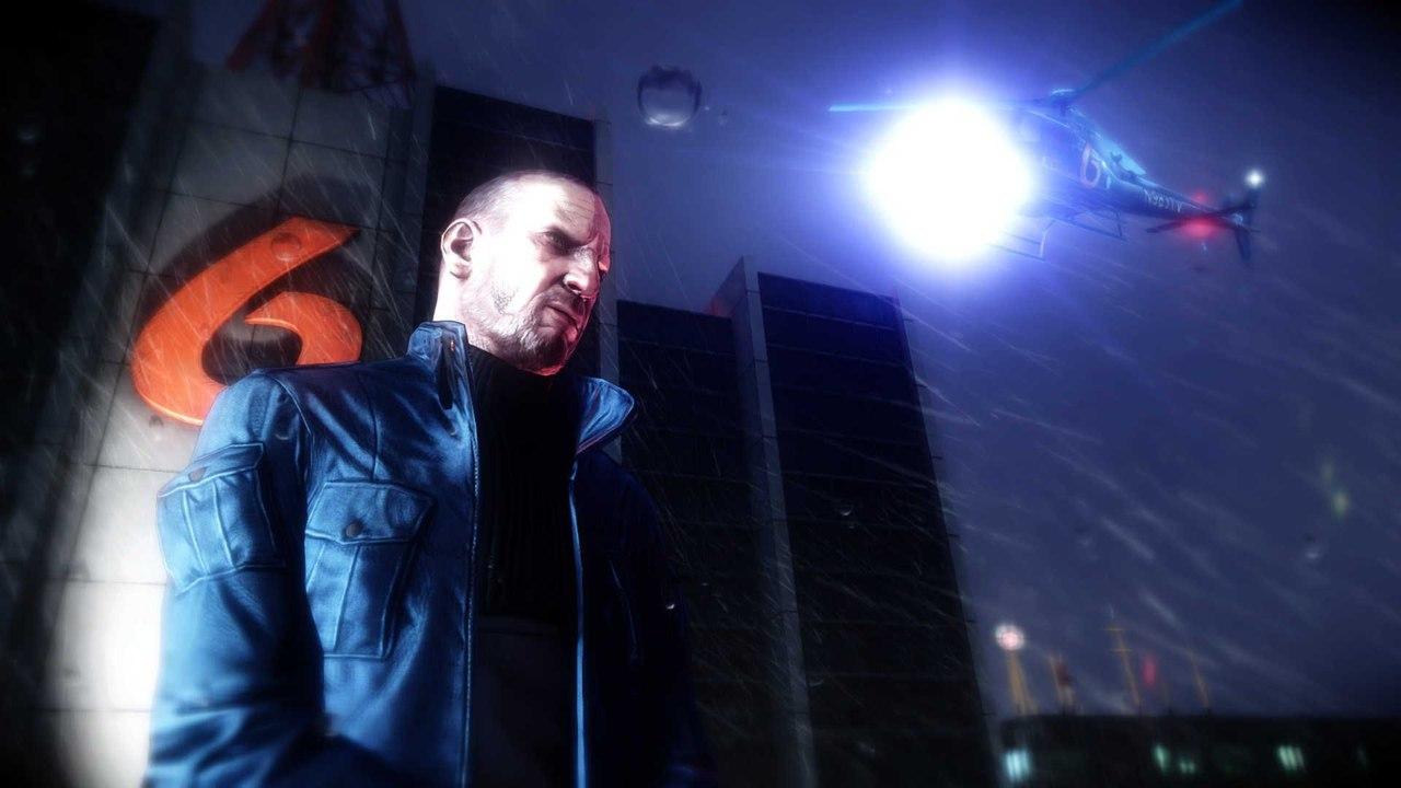 Скриншот игры The Darkness II